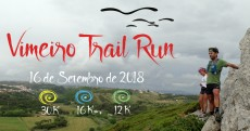 Vimeiro Trail Run 2018