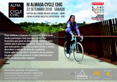 III Almada Cycle Chic